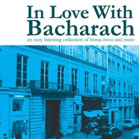 In Love With Bacharach — сборник