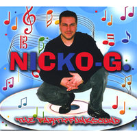 The PartyFunkSound — NICKO-G.