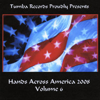Hands Across America 2008, Vol.6 — сборник