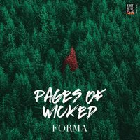 Pages of Wicked — Forma