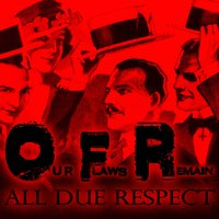 All Due Respect — Our Flaws Remain