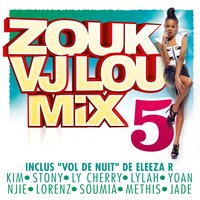 Zouk Vj Lou Mix, Vol. 5 — сборник