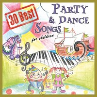 30 Best Party & Dance Songs for Children — The Singalongasong Band