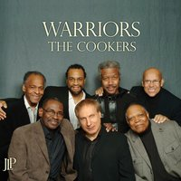 Warriors — David Weiss, Cecil MCBee, Billy Harper, Eddie Henderson, Billy Hart, Craig Handy