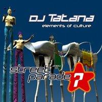 DJ Tatana - Peace & Love