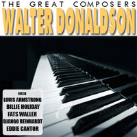 The Great Songwriters - Walter Donaldson — сборник