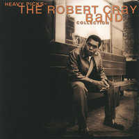 Heavy Picks-The Robert Cray Band Collection — The Robert Cray Band