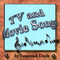 TV and Movie Songs — Suzannah Doyle