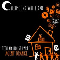 Techsound White 08: Tech My House, Pt. 1 — Agent Orange