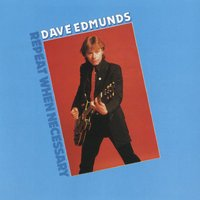 Repeat When Necessary — Dave Edmunds