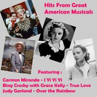 Hits From Great American Musicals — Carmen Miranda, Ethel Merman