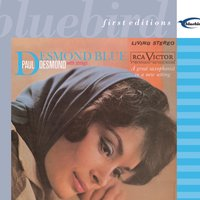 Desmond Blue — Paul Desmond