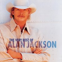 The Very Best Of — Alan Jackson