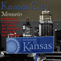 Kansas City Memories — сборник