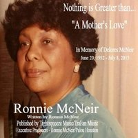 Nothing Is Greater Than a Mother's Love — Ronnie McNeir