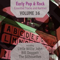 Early Pop & Rock Hits, Essential Tracks and Rarities, Vol. 36 — сборник