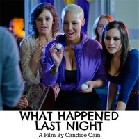 What Happened Last Night (Official Soundtrack) — сборник