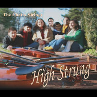 High Strung — The Chetta Strings