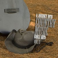A Journey into Country Music Early Hits — сборник