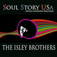 Soul Story USA — The Isley Brothers