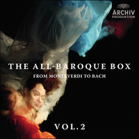 The All-Baroque Box — сборник