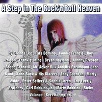 A Step in The Rock'n'Roll Heaven — сборник