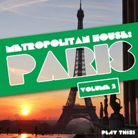 Metropolitan House: Paris, Vol. 2 — сборник