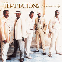 For Lovers Only — The Temptations