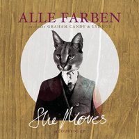 She Moves — Alle Farben, Graham Candy, Lydmor
