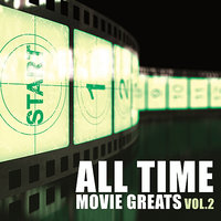 All Time Movie Greats Vol. 2 — сборник