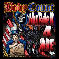 Murder 4 Hire — Body Count
