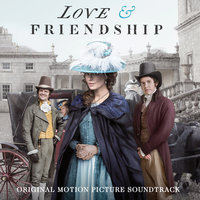 Love & Friendship — Mark Suozzo