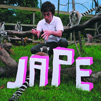 The Monkeys In The Zoo Have More Fun Than Me — Jape