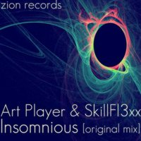 Insomnious — Art Player