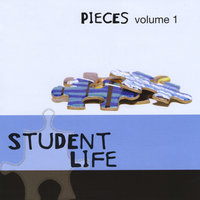 Pieces Volume 1 — Student Life Band