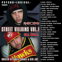 Street Villains Vol. 1 — Necro