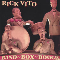 Band Box Boogie — Rick Vito