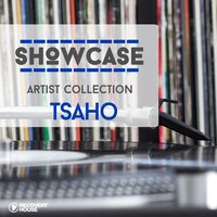 Showcase - Artist Collection Tsaho — TSAHO