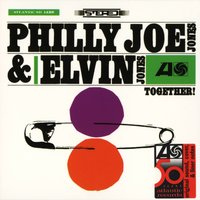 Together! — Philly Joe Jones & Elvis Jones