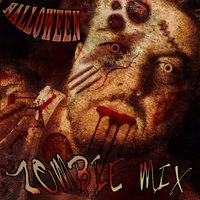 Halloween Zombie Mix (feat. Krystof & Juliet Miles) — Krystof, DJ Crazy Scott, Juliet Miles