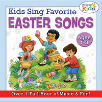 Kids Sing Favorite Easter Songs — The Wonder Kids