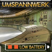 Low Battery — Umspannwerk