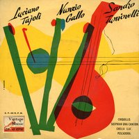 "Vintage Italian Song Nº5 - EPs Collectors ""Festival Napolitano 1956"" — сборник"