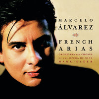 French Tenor Arias — Marcelo Alvarez