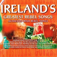 Ireland's Greatest Rebel Songs — сборник