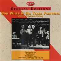 Classic Western Swing — Bob Wills & His Texas Playboys