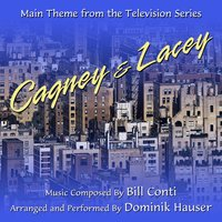 Cagney & Lacey - Theme from the TV Series (Bill Conti) — Dominik Hauser