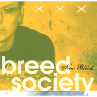 New Blood — Breed Society