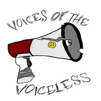 Voices of the Voiceless — Robin Hoodlum