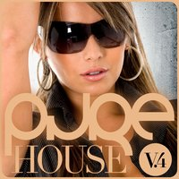PURE House, Vol. 4 — сборник
